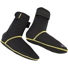 VGEBY Calcetines de Buceo Neoprenos Zapatos de Agua Surf Natación Snorkel  Botas Deportivas Antideslizantes Talla 35 4ab61ee1a72