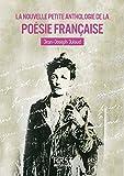 Image de Petit Livre de - La Nouvelle Petite Anthologie de la poésie française