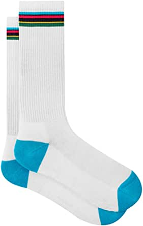 PS by Paul Smith Men's Sock Sport Top