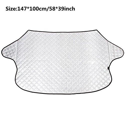 Eogro-auto-parabrezza-copertura--neve-e-ombrellone-parasole-anteriore-finestra-parabrezza-Sunscreen-maggior-parte-delle-auto