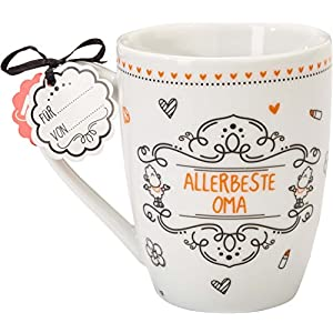 Sheepworld 59264 Lieblingstasse