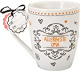 "sheepworld Lieblingstasse ""Allerbeste Oma"