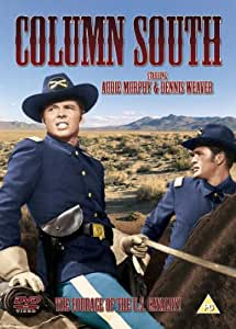 Column South [DVD] [1953]