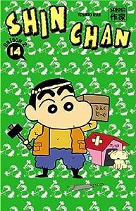 Shin Chan Saison 2 Tome 14