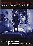 paranormal activity - la dimensione fantasma DVD Italian Import by chris j. murray