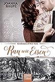 Gentlemen of New York - Rau wie Eisen: Roman (New York Trilogie, Band 2)