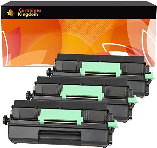 3 Premium Toner kompatibel für Ricoh SP 3600DN, SP 3600SF, SP 3610SF, SP 4510DN, SP 4510SF -