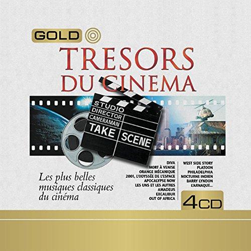 Tresors Du Cinema