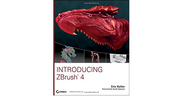 Buy Introducing ZBrush 4 Book Online at Low Prices in India