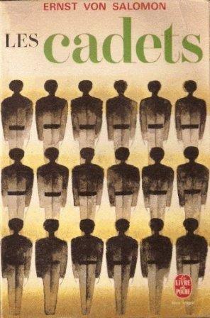Les cadets - (Die Kadetten)