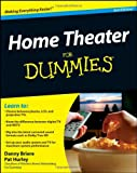 Home Theater For Dummies (For Dummies Series) - Best Reviews Guide