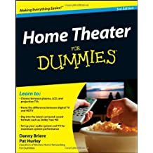 Home Theater For Dummies®