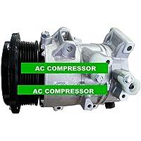 GOWE AC Compresor para 6seu16 C coche AC Compresor para coche Toyota Camry RAV4 2.4L