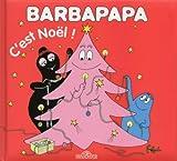 BARBAPAPA - C'EST NOEL (AVEC P