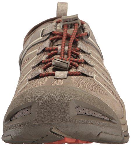 Keen Mckenzie Ii, Chaussures de Randonnée Basses homme Braun (Canteen/Burnt Ochre)