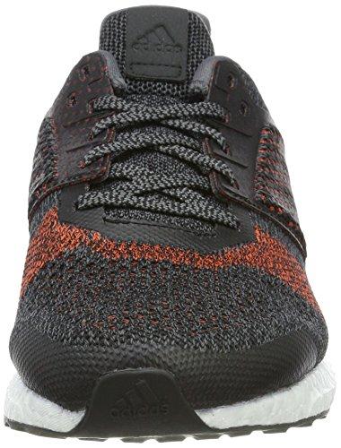 adidas Ultraboost St M, Scarpe da Corsa Uomo Nero (Core Black/night Met. F13/energy S17)