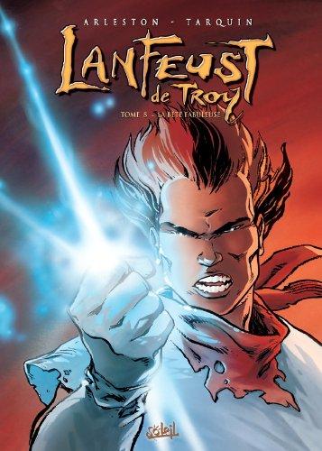 Lanfeust de Troy (8) : La bête fabuleuse