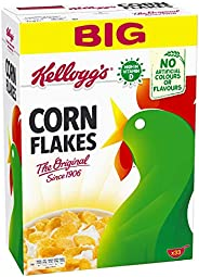 Kellogg's Corn Flakes Cereal The Original,