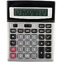 GJJ Calculadora de Pantalla Grande Youmi Computer Voice Calculadora de Pantalla Multifunción - Calculadora de Análisis,Calculadora