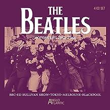 In Concert 1962 - 1966 (4CD)