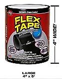 Flex Tape Black
