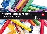 Cuaderno de expresión plástica, visual y audiovisual II ESO. Savia