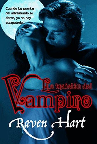 La traicion del vampiro / The Vampire's Betrayal Cover Image
