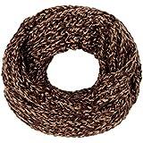 VIPER Tube en boucle Foulard LOOP-écharpe- autour du cou tricoté hiver