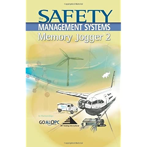 The Safety Management Systems Memory Jogger 2 by Micheal Brassard (2013-02-19)