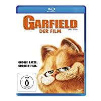 Garfield - Der Film [Blu-ray]