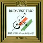 Serenade op.8. Trio concertant Nr.6 G...