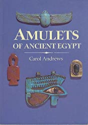 Amulets of Ancient Egypt (Egyptian)