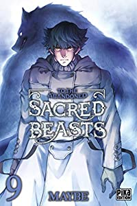 To the Abandoned Sacred Beasts Edition simple Tome 9