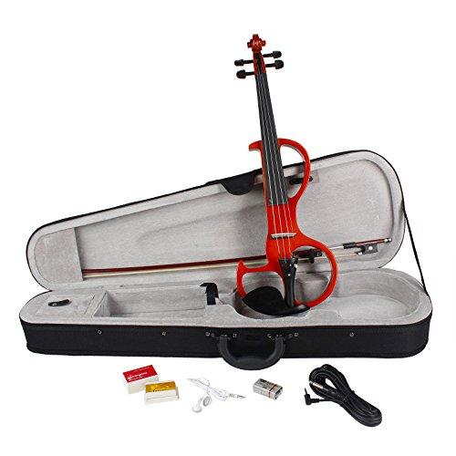 B by Bird ev10NL violín eléctrico, Natural, 4/4