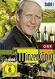 Der Winzerkönig - Staffel 1 [4 DVDs] - Thomas Schmidt-Gentner