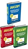 Programming Language: 3 Books in 1: Beginner's Guide + Best Practices + Advanced Guide to Programming Code with JavaScript (JavaScript, Python, Java, Code, ... Programming, Computer Programming Book 2)