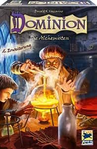 """Hans im Glück 48210 - Dominion Erweiterung """"Die Alchemisten"""""""