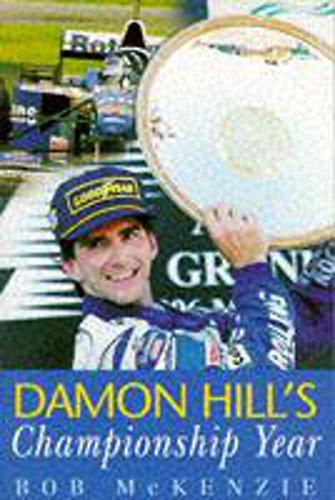 Damon Hill's Championship Year