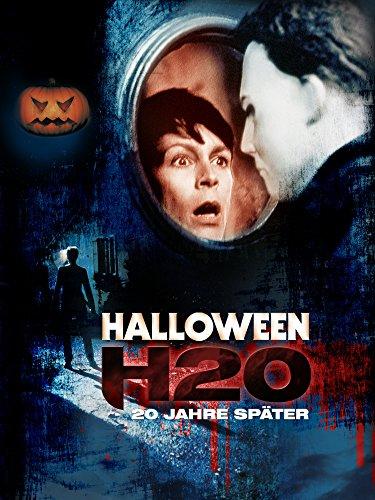 HALLOWEEN H20 - 20 JAHRE SPAETER [dt./OV]