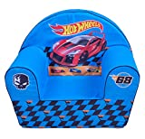 Knorrtoys 88683 - Hot Wheels Kindersessel