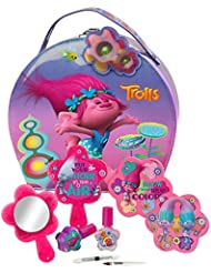 Trolls Coffret de Maquillage Show Your Color