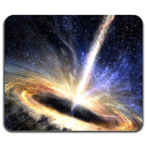black-hole-art-space-galaxy-planets-gravitation-sun-universe-mouse-pad