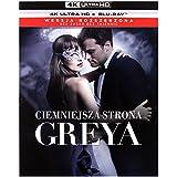 Fifty Shades of Grey: Gefährliche Liebe