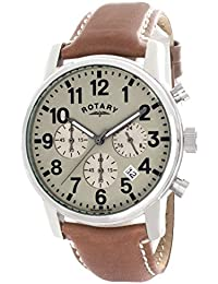 Rotary Mens Watch GS00430/31