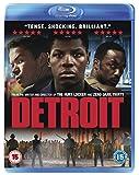 Detroit [Blu-Ray] (IMPORT) (Pas de version française)