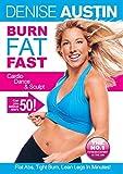 Denise Austin Burn Fat Fast [Edizione: Regno Unito] [Edizione: Regno Unito]