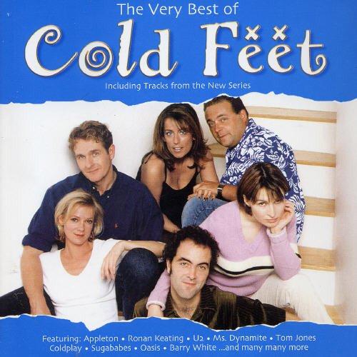 Preisvergleich Produktbild Very Best of Cold Feet