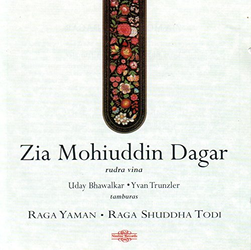 Rudra Vina