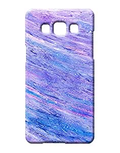 Pickpattern Back Cover for Samsung A5