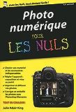 Photo numérique poche pour les Nuls, 15ème édition